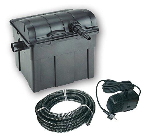 Wave A6076025 Biopond 6000 Filter Set