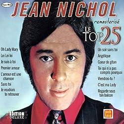 Le Top 25 by Nichol, Jean (1990-06-30)