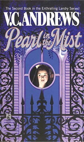 Pearl in the Mist (Landry Book 2)