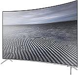 Abbildung Samsung UE65KS7580 2200PQI Curved SUHD Smart TV- HDR 1000 - QuantumDot Color