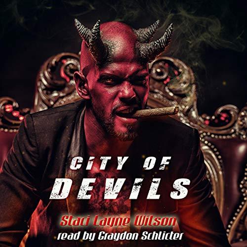 City of Devils cover art