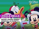 Jingle Bells al estilo de Mickey Mouse (Disney Original) & Mickey's Gang (Disney Original)