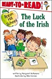 The Luck of the Irish (Robin Hill School)