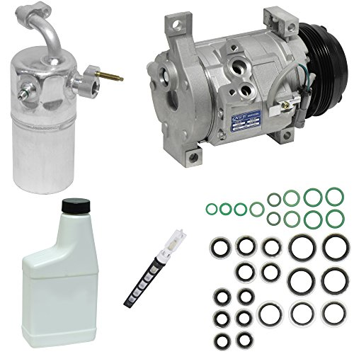 UAC KT 4052 A/C Compressor and Component Kit, 1 Pack