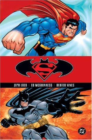 dc comics of public enemies Superman/Batman Vol. 1 - Public Enemies