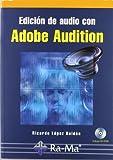 Edición de audio con Adobe Audition. Curso práctico.