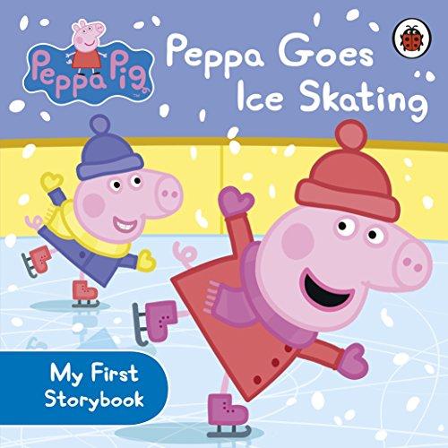 Peppa Pig. Peppa Goes Ice Skating