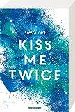 Kiss Me Twice - Kiss the Bodyguard, Band 2