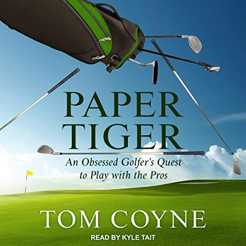 Paper Tiger  By  cover art
