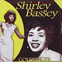 bassey shirley - goldfinger (1 CD)