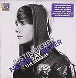 Never Say Never-Remixes