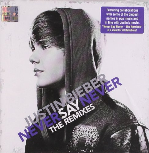 Never Say Never -Remix-