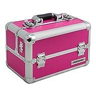 anndora Beauty Case 20 Liter Multikoffer Etagenkoffer Transportkoffer - Farbauswahl