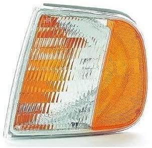 Be super welcome Fits 97 98 99 00 01 Max 54% OFF 02 F150 NEW DRIVER 03 Cornerlight Ford 97-02
