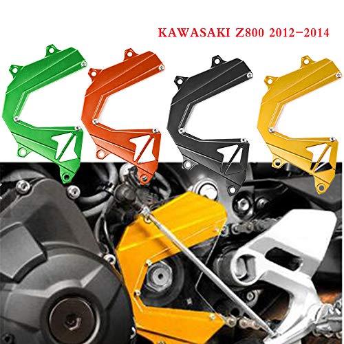 Motorrad Einstellbar Bremskupplungshebel CNC Aluminium f/ür Kawasaki Z750 Z 750 2009 2010 2011 2012 Z800 Z 800 E 2013 2014 2015 2016 2017-GBGB