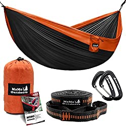 Lightweight Double Camping Hammock