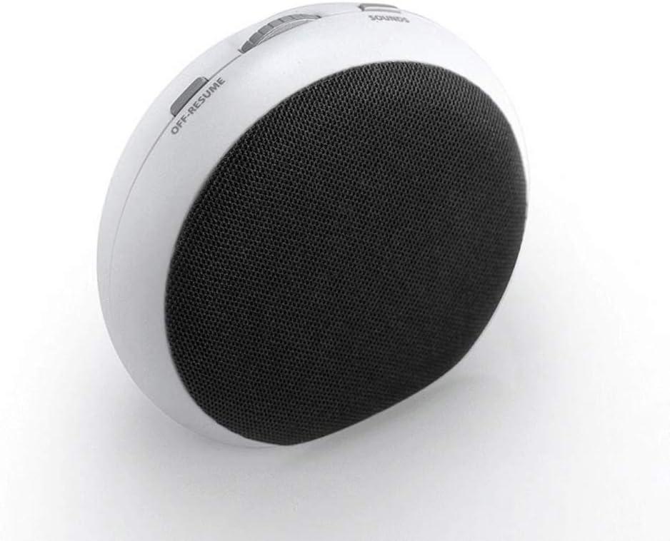 Sound Oasis S-100 安い Noise Machine White 有名な