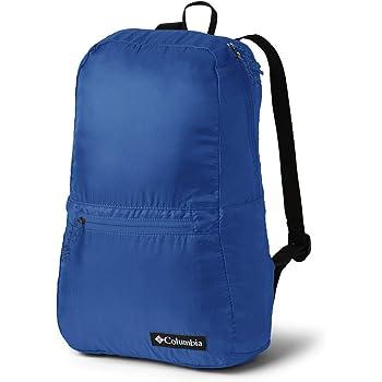 Columbia Pocket Daypack II Mochila, Unisex Adulto, Azul, O/S ...