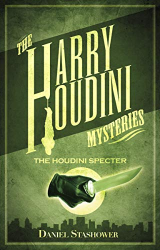 Image of Harry Houdini Mysteries: The Houdini Specter