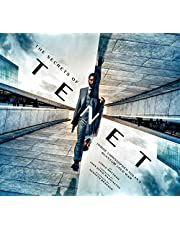 The Secrets of Tenet: Inside Christopher Nolan's Quantum Cold War