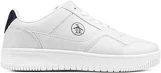 Penguin Squadron Uomo Sneaker Bianco