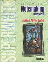 Notemaking Superwrite: Alphabetic Writing System