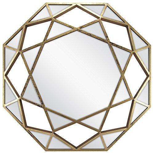 espejo octogonal fabricante MCS