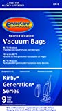 Kirby Vaccum Cleaners Review and Comparison