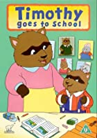 Timothy Goes to School [DVD]