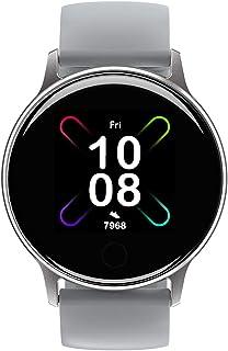 UMIDIGI Reloj Inteligente Uwatch 3S Fitness Tracker con Monitor de Oxígeno en Sangre y Monitor de Frecuencia Cardíaca para...
