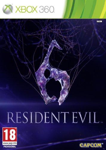 Resident Evil 6 [UK Import] - [Xbox 360]