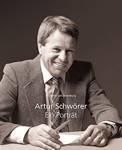Artur Schwörer: Ein Porträt