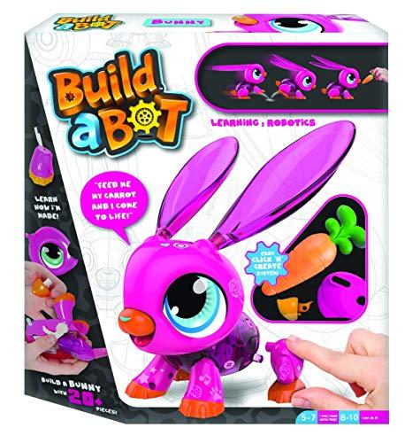 Build a bot BAB170181 Multicolored , color/modelo surtido