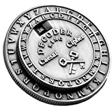 Retroworks Caesar Cipher Medallion Original