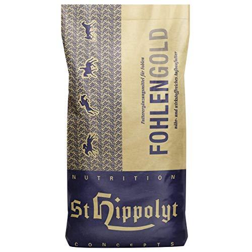 St. Hippolyt Fohlengold Classic 25 kg