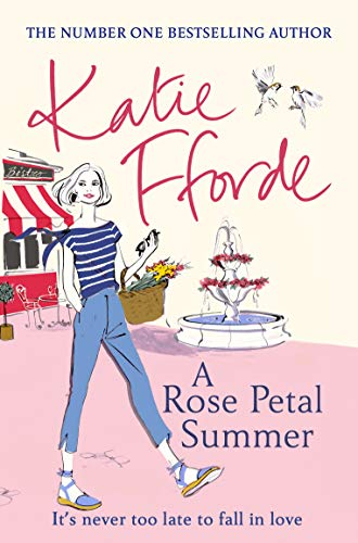 A Rose Petal Summer: The #1 Sunday Times bestsell