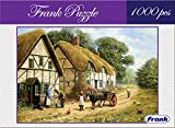 Frank - 34003 Countryside Puzzle For 14 Year Old Kids And Above