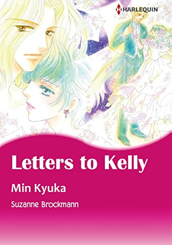 Letters to Kelly: Harlequin comics (English Edition)