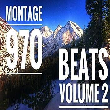 Beats, Vol. 2