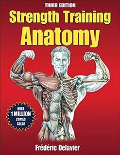 Strength Training Anatomy, 3rd Edition (0736092269) | Amazon price tracker / tracking, Amazon price history charts, Amazon price watches, Amazon price drop alerts