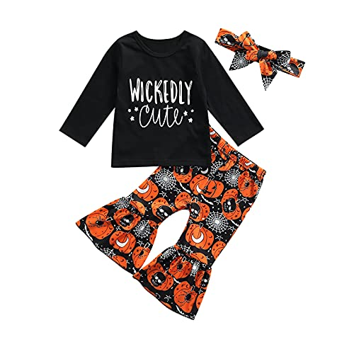 List of Top 5 Best halloween outfits for baby girls for You in 2021
