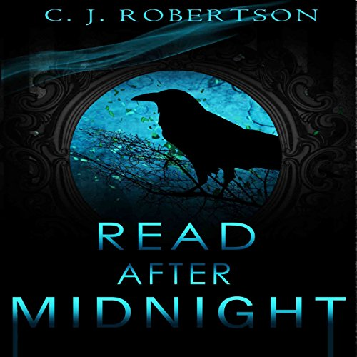 Read After Midnight: Does the Dark Scare You? audiobook cover art