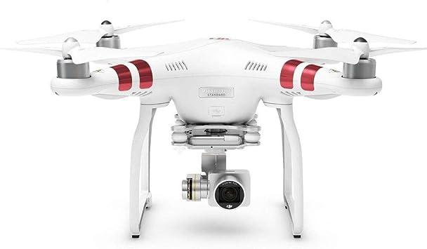 DJI advanced Quadcopter Phantom 3 Drone