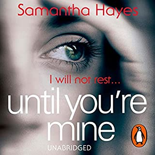 Until You're Mine cover art