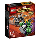 LEGO Marvel Super Heroes 76066 - Mighty Micros