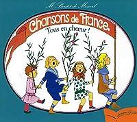 Chansons De France/Tous En Choeur