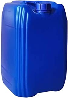 MNSSRN Seau carré de ménage en Plastique de qualité Alimentaire avec Couvercle, réservoir de Stockage d'eau empilable Port...