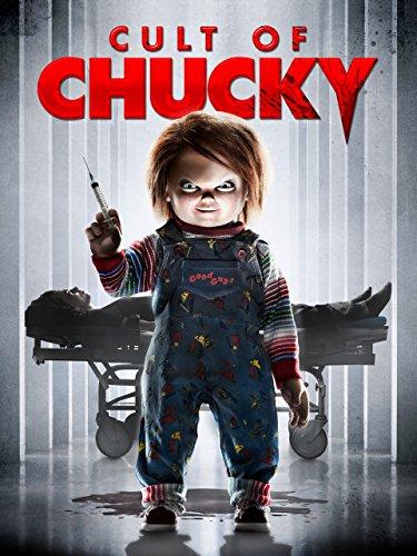 Cult of Chucky [dt./OV]