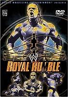 Wwe: Royal Rumble 2003 [DVD]