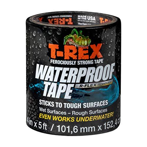 T Rex impermeabile, T Rex Waterproof Tape 101mm x 1.52cm